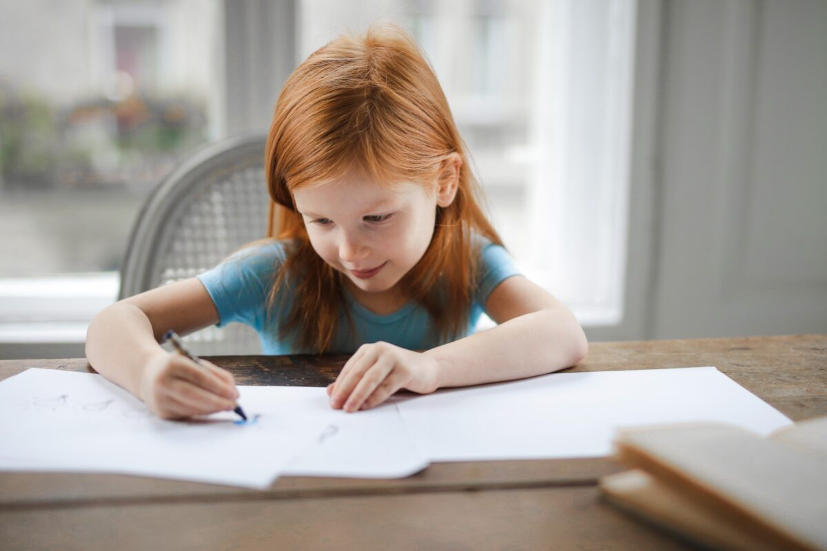 How to keep your kid learning while stuck at home