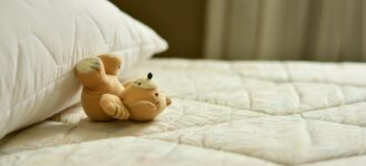 7 Things To Consider When Buying A Mattress For Your Child